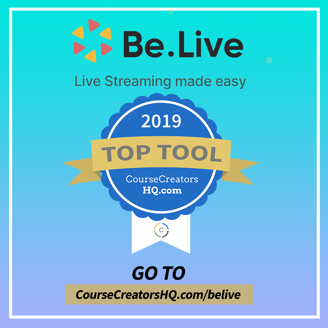 Top Tool Be Live