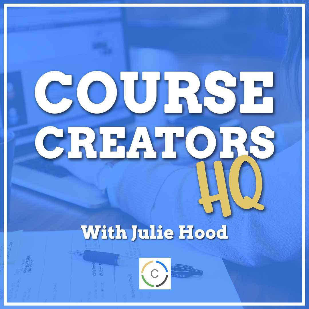 Online Courses Podcast